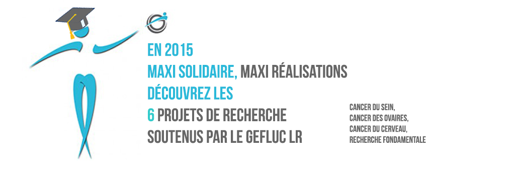 Subventions Gefluc Languedoc Roussillon 2015
