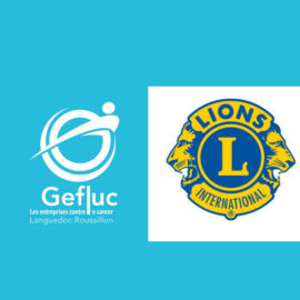 Le Lion's Club & le GEFLUC LR